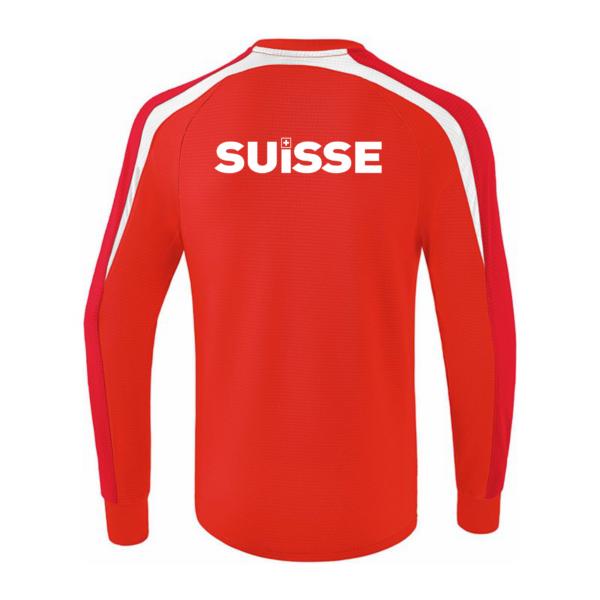 Erwachsenen Trainings Sweater UNISEX